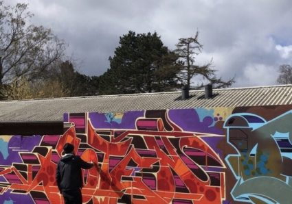 One more new SOTEN piece in Copenhagen