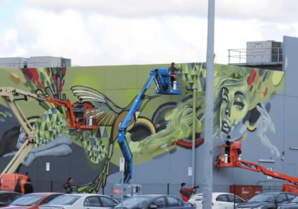 Roxburgh Park Art Project