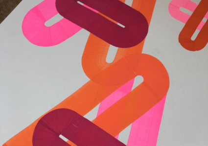 DAVE TOWERS' amazing handletterings using the MOLOTOW MASTERPIECE