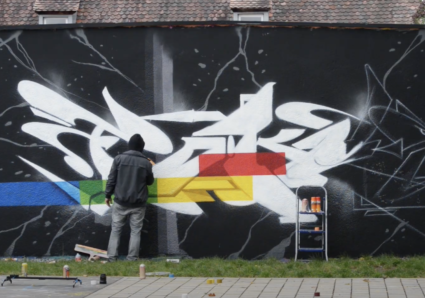 GRAFF TV x FOKUS