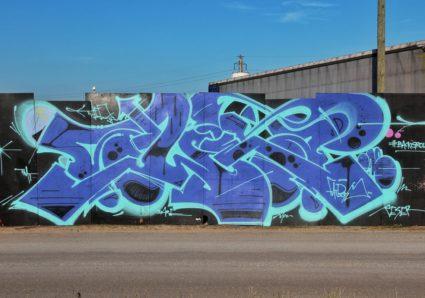 ROSKILDE FESTIVAL 2019 x #RFGRAFF Graffiti Walls