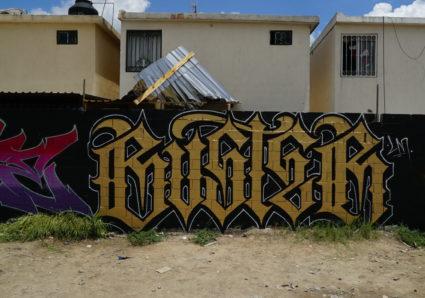 BUSTER x BURNER GOLD