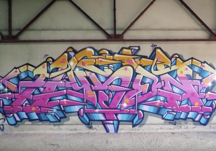 GRAFF TV x YSEN