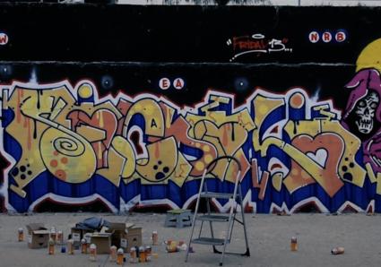 GRAFF TV x SOCOOL