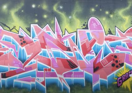 GRAFF TV x OMIN