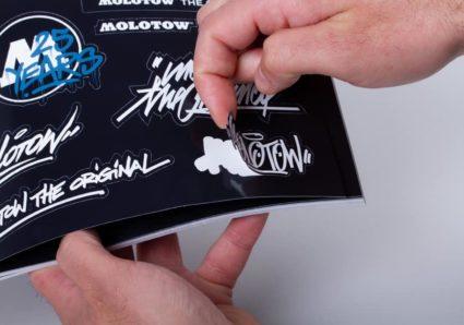 MOLOTOW x BRAINFART Sticker Mag x XMAS SALE '20