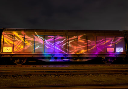New WIPEOUT Freights!