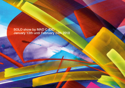 MADC Solo Show