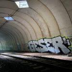 GESER Trackside